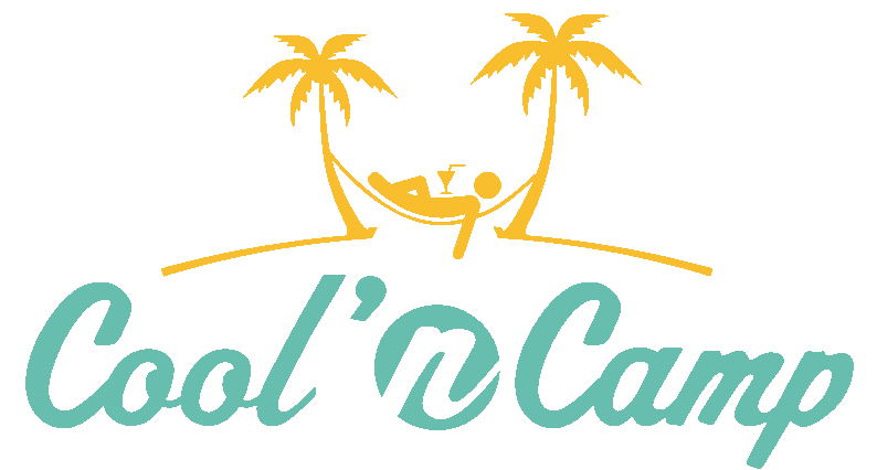 Logo Cool And Camp